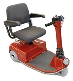 Ranger Safari LTD 3 Wheel Electric Scooter 380191
